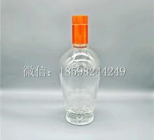 玻璃酒瓶-3